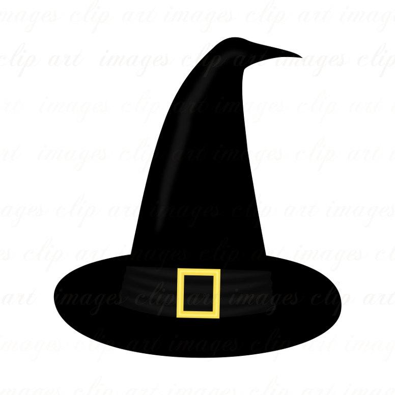 Witch Hat clipart purple Panda Witch Hat Clip Art
