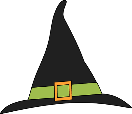 Witch Hat clipart halloween skull Free Clipart Clipart halloween%20witch%20hat%20clipart Witch