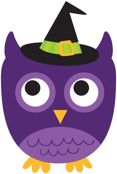 Witch Hat clipart cute owl Cut svg owl You're file