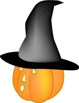 Witch Hat clipart fruit hat Clipart Free Halloween%20clipart Hat Clipart