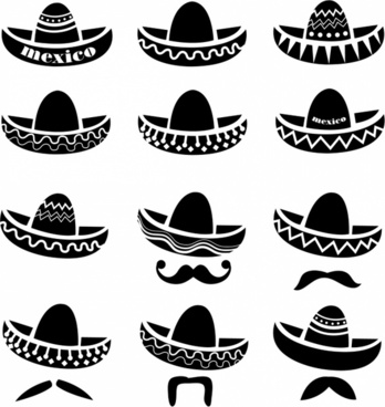 Witch Hat clipart fruit hat With Free commercial (2 Mexican