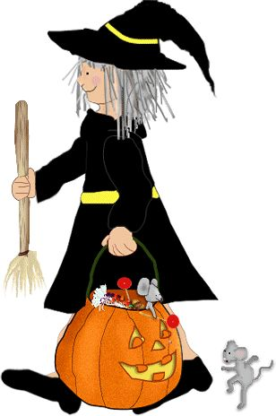Witch Hat clipart kawaii HALLOWEEN on images best Brujitas