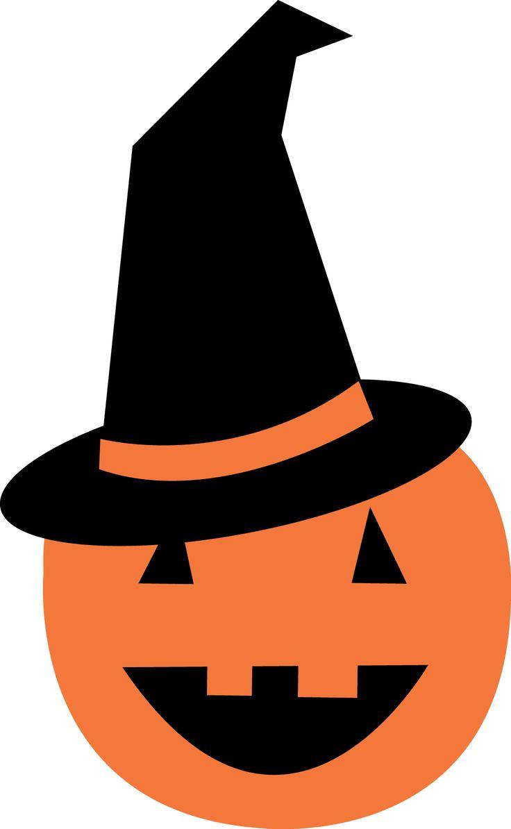 Witch Hat clipart kawaii Halloween images WitchesHalloween Halloween ·