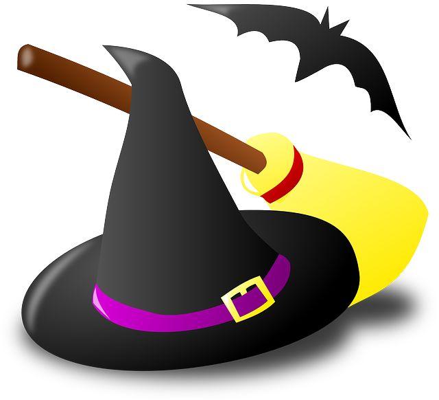 Witch Hat clipart kawaii HALLOWEEN Images art ART