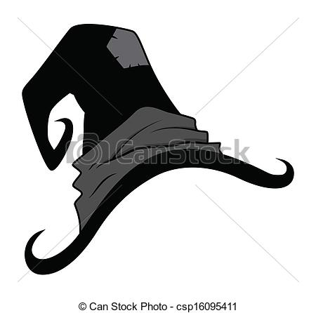 Witch Hat clipart logo Art Vector Hat Witch Witch