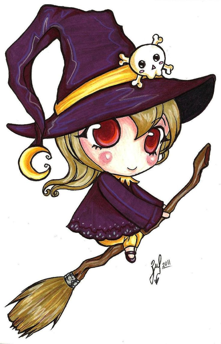 Witch Hat clipart mage Cute and Image witch 17