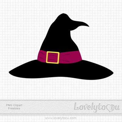 Witch Hat clipart silhouette Pinterest hat 65 here images