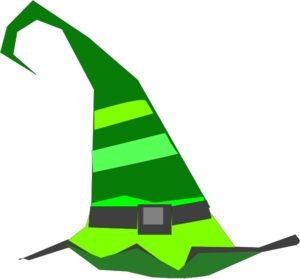Witch Hat clipart vector Hat Witch Witch Clip Hat