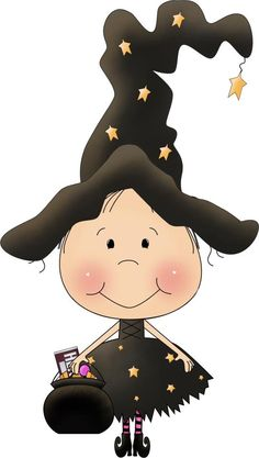 Witchcraft clipart halloween witch Witches about Witch clipart 0