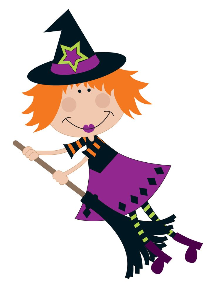 Witchcraft clipart halloween witch WitchesHalloween IdeasHalloween about LabelsHalloween Halloween