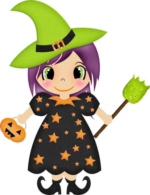 Witchcraft clipart halloween witch More Pin best and Find