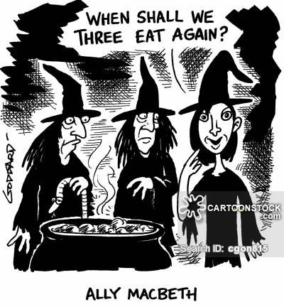 Witchcraft clipart macbeth witch On best images Witches 12