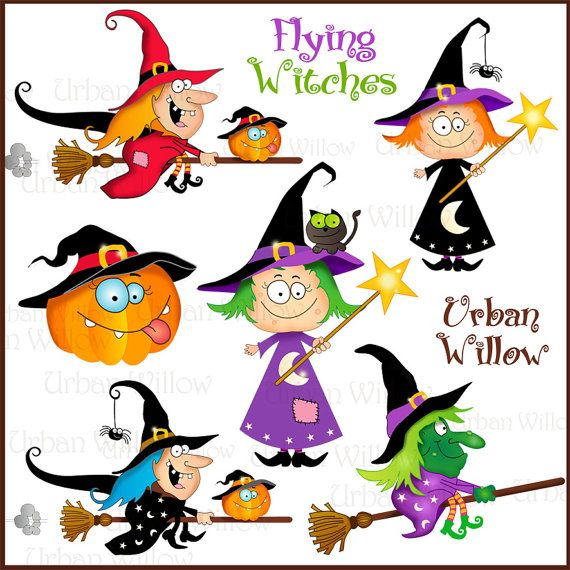 Witchcraft clipart three Witches & Png on 25+
