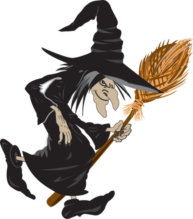 Witchcraft clipart witch doctor A Mean Clip Art Pinterest