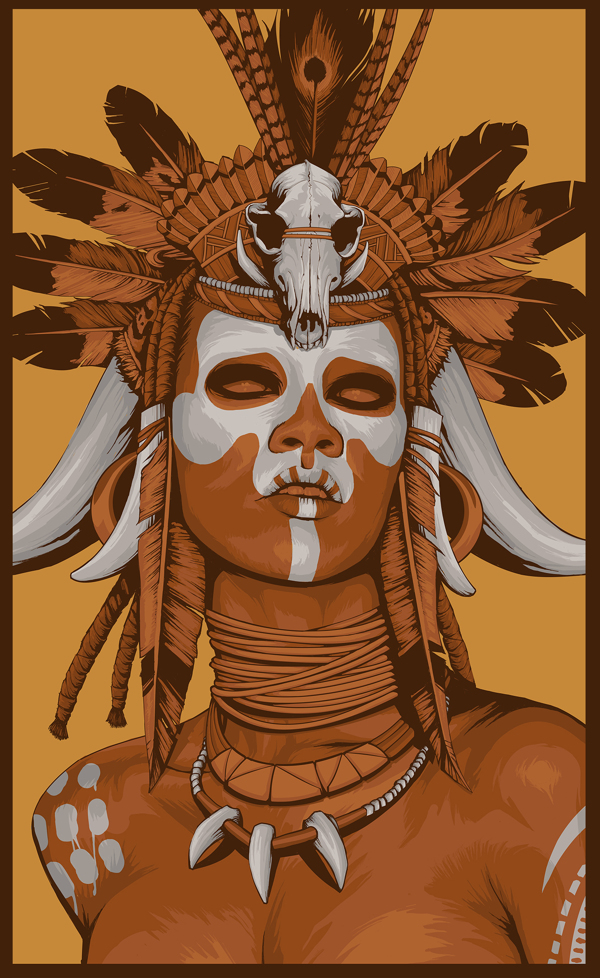 Witchcraft clipart witch doctor 2015 VALE art Halloween Witch