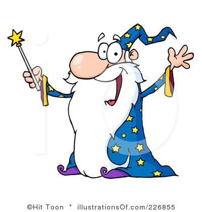 Wizard clipart cartoon Clipart Clipart 20clipart Free Wizard