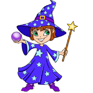 Wizard clipart angry Magic Wizard Cartoon Images Clip