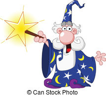 Wizard clipart boy Vector Clip and 413 Illustration