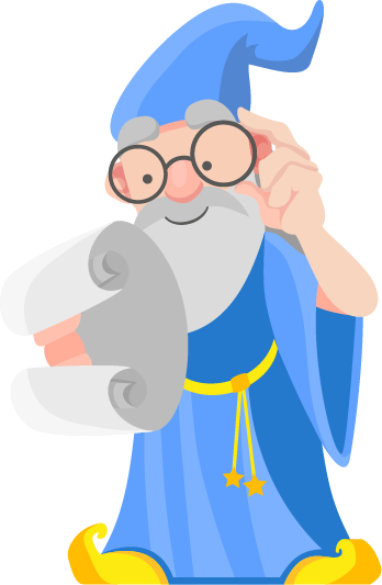 Wizard clipart castle Free Use Wizard Wise Clip