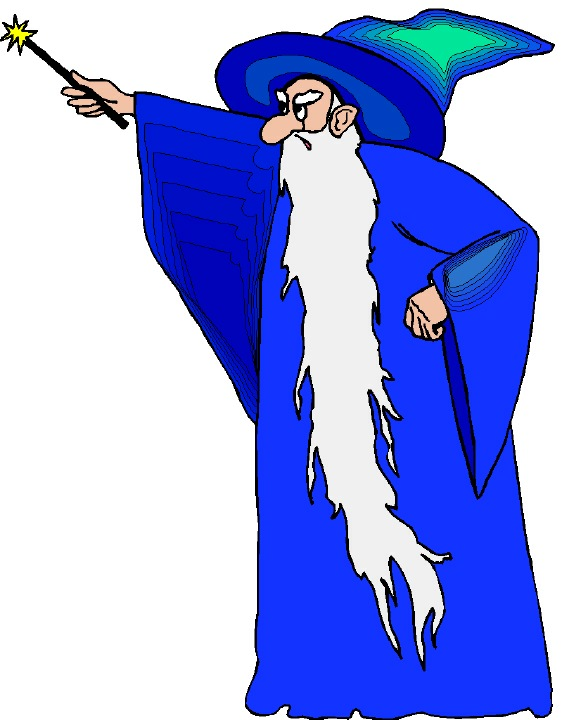 Wizard clipart woman Panda wizard%20clipart Wizard Images Clipart