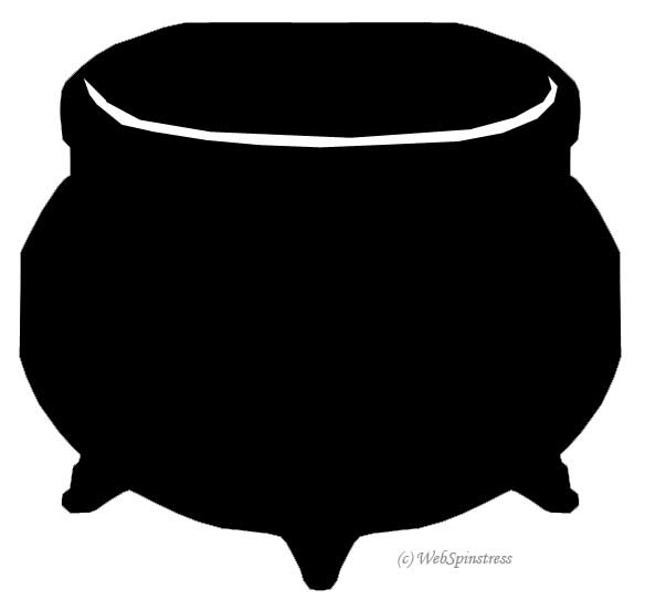 Wizard clipart cauldron Free Clipart Clipart Panda Witch