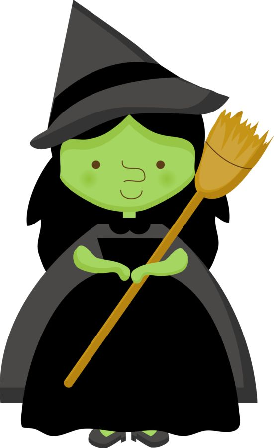 Witch clipart happy Pinterest art CLIP Clip ART