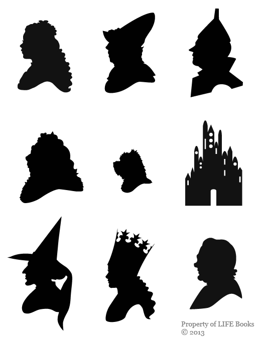 Wizard clipart shadow TIME Isabel ilustración Talsma Pinterest
