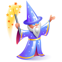 Wizard clipart transparent Png images and Download clipart