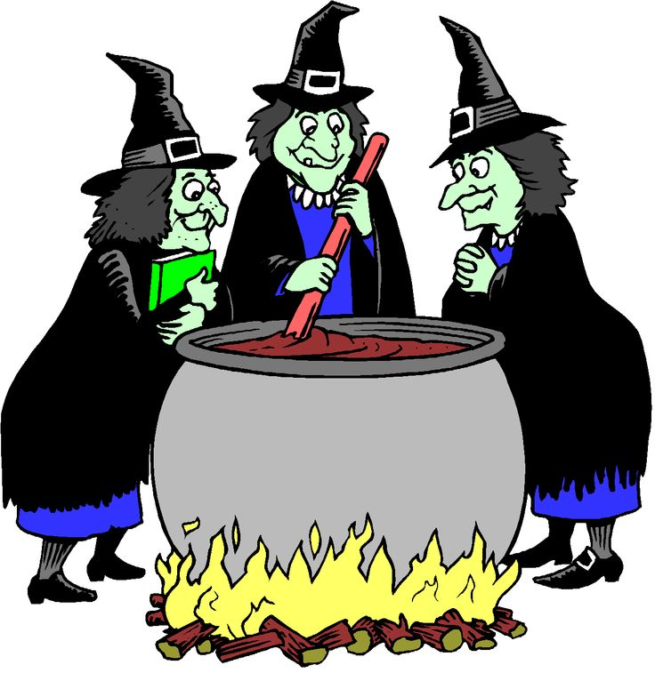 Witchcraft clipart three This Pinterest and on Pin