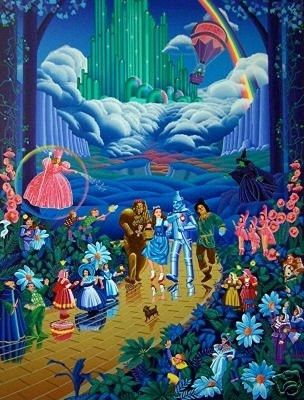 Wizard Of Oz clipart animated Oz Wizard Pin this on