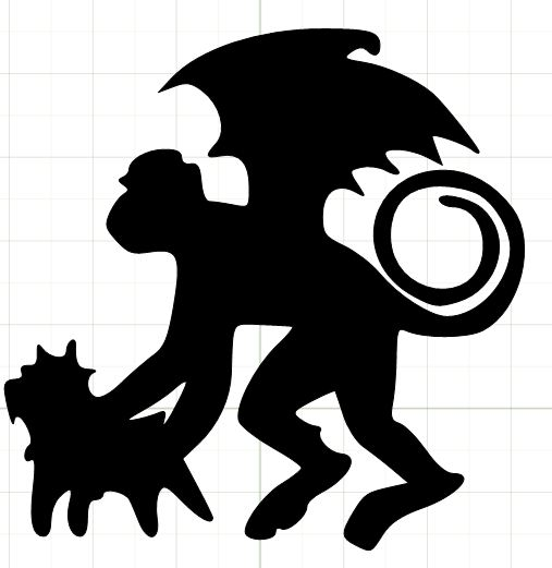 Wizard clipart shadow Wizard Craft  the The