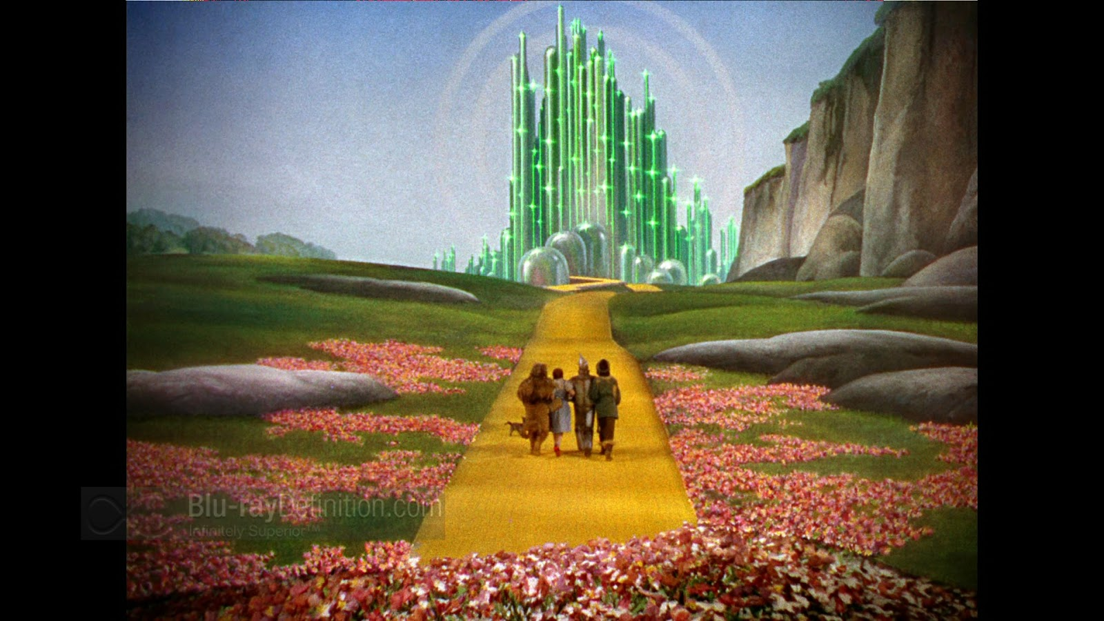 Wizard Of Oz clipart emerald castle Design (Erin) The of Oz