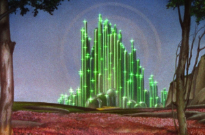 "Wizard Of Oz clipart emerald castle Quick and ""castle"": Quick and"