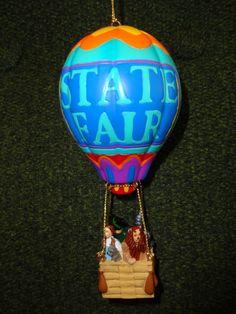Wizard Of Oz clipart hot air balloon Balloon Wizard Wizard Oz of