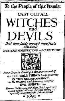 Wizard Of Oz clipart salem witch trials