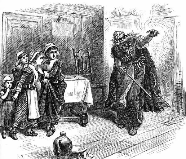 Wizard Of Oz clipart salem witch trials Clip – Art Art Download