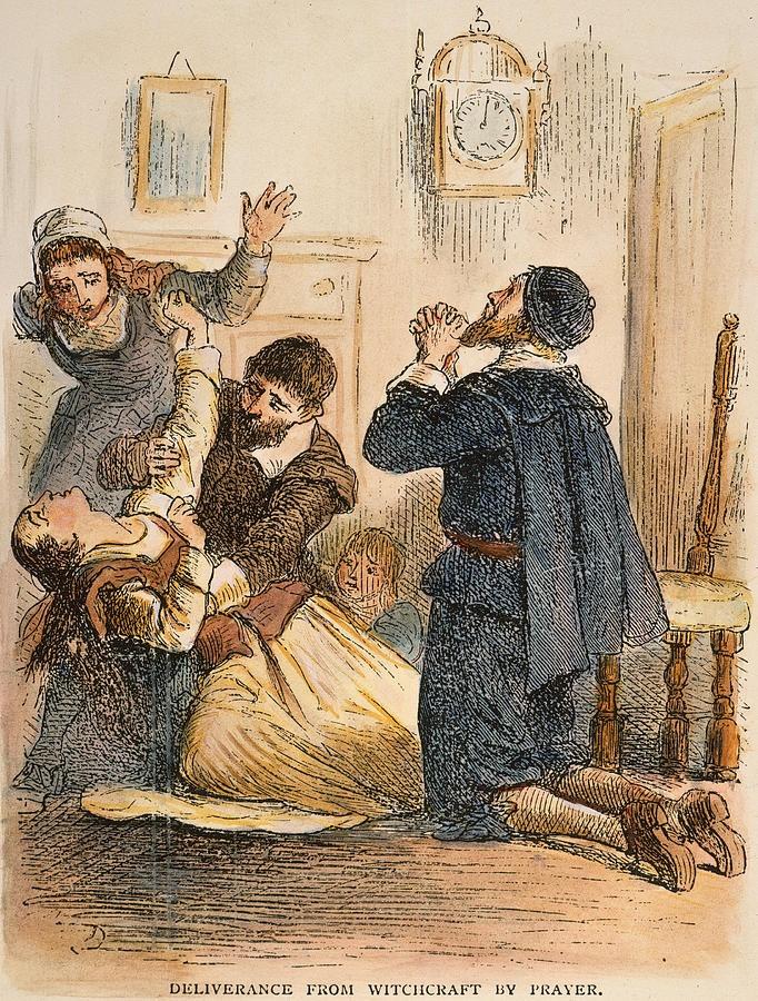 Wizard Of Oz clipart salem witch trials 1692 Witch 20 Salem on