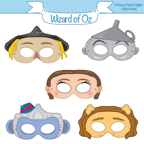 Wizard Of Oz clipart template Wizard 00 Oz of Wizard