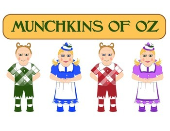Wizard Of Oz clipart template Printable Of wizard Clipart Oz