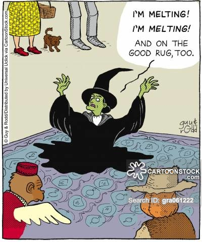 Wizard Of Oz clipart the west Funny Of  The West