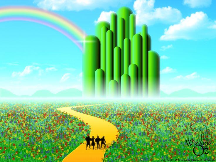 Wizard Of Oz clipart wallpaper Oz wizard oz images Wizard