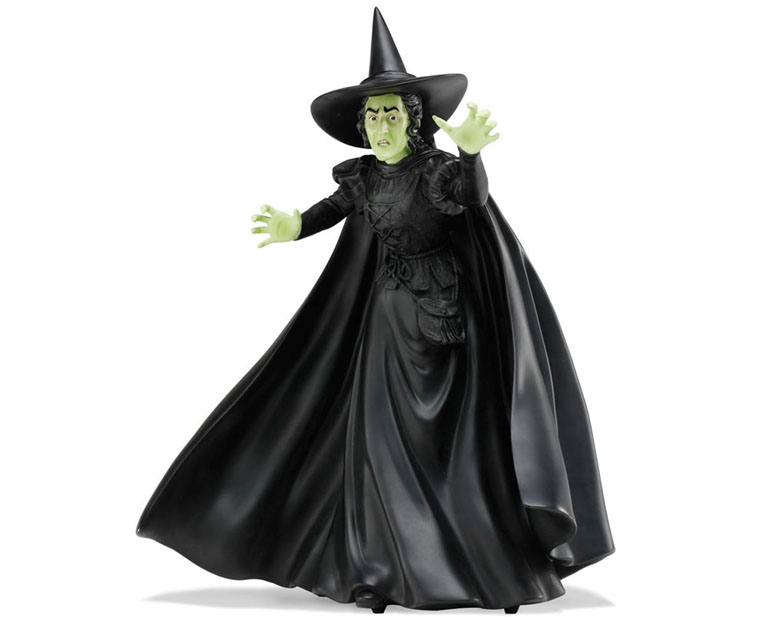 Wizard Of Oz clipart wicked witch Of West witch Statue Wicked