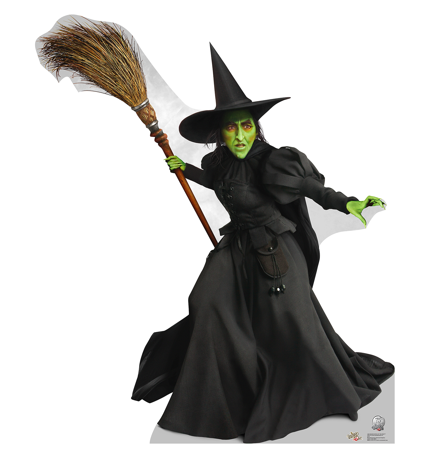 Witch clipart wizard oz witch Wicked 75th of Anniversary the