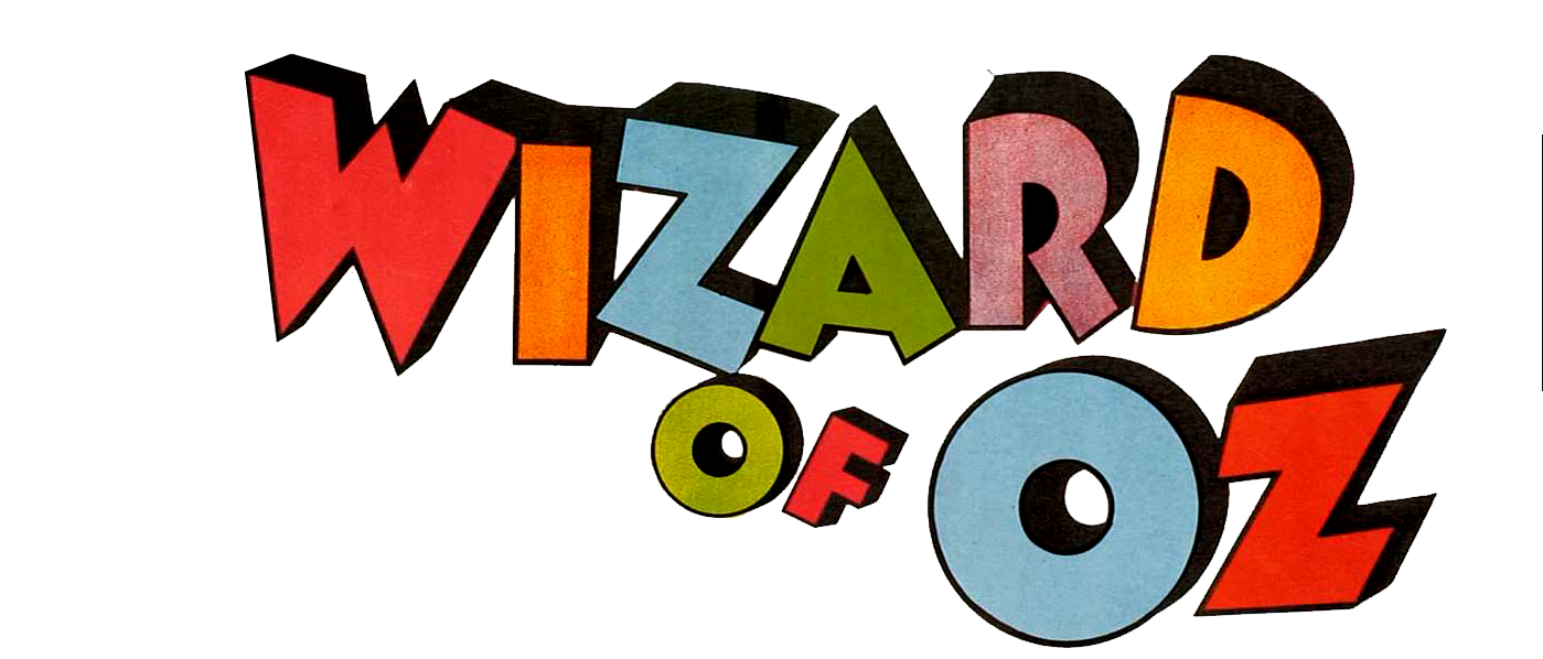 Wizard Of Oz clipart wizardof #13