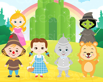 Wizard Of Oz clipart wonderful wizard #3