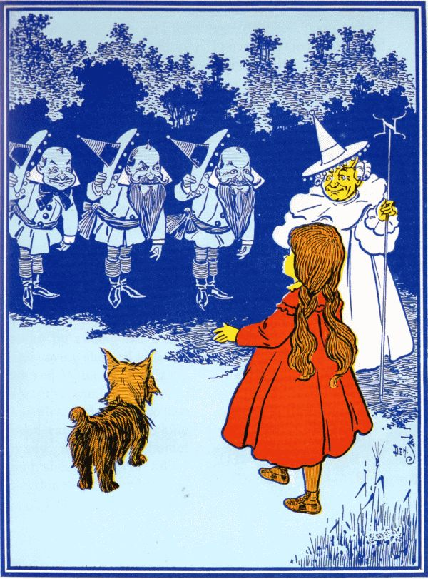 Wizard Of Oz clipart wonderful wizard #7
