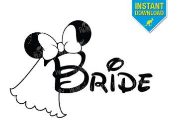 Wodka clipart bachelorette Iron Minnie Disney Disney Art