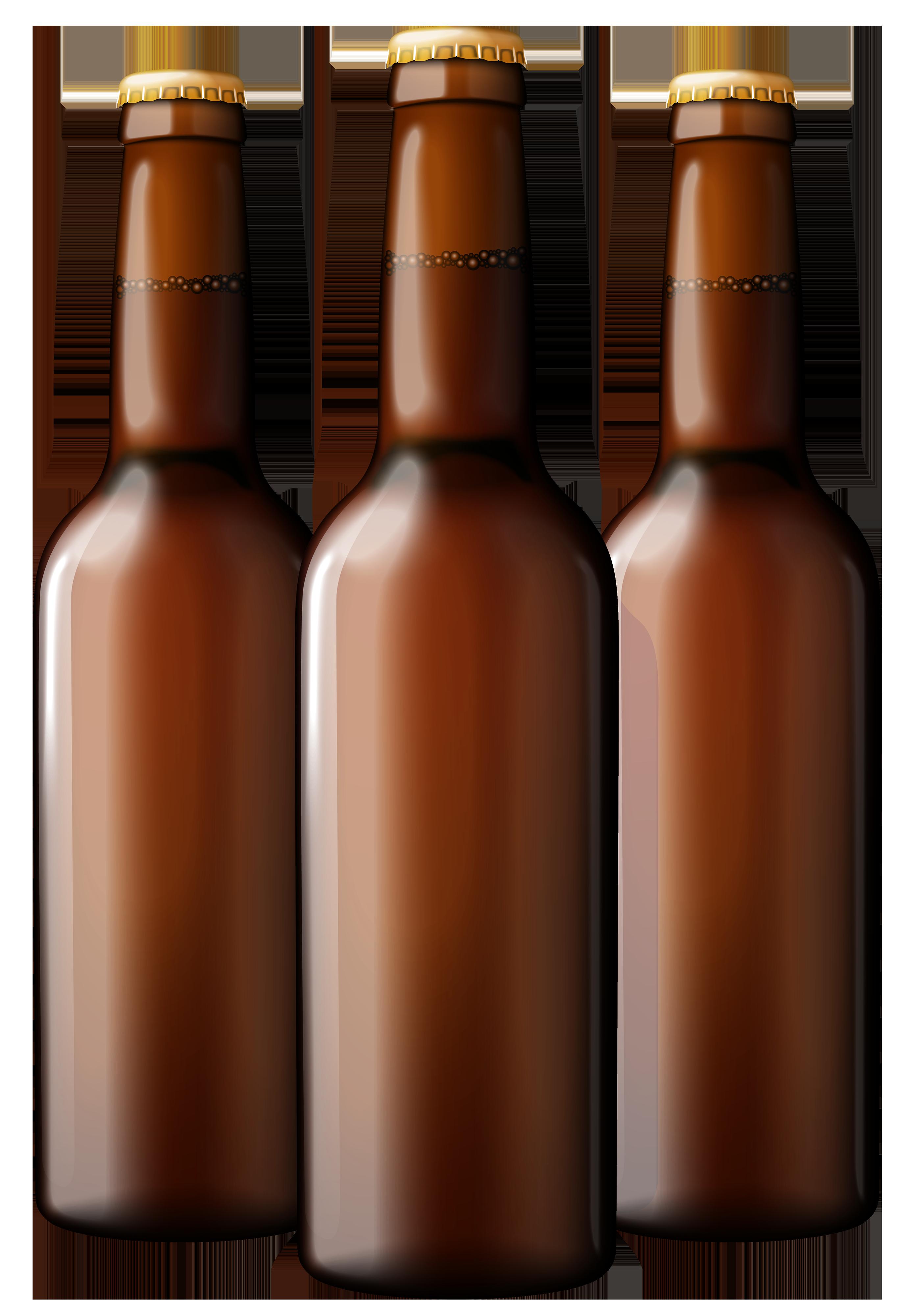 Bottle clipart beer Bottles Clipart PNG PNG Best