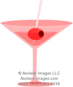Vodka clipart cocktail Acclaim images stock image cocktail