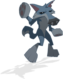 Wolf clipart animal jam Jam Insiders: Jam collection jam